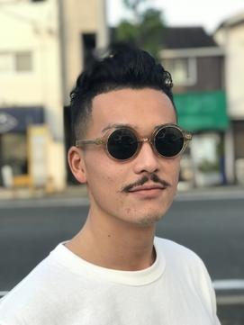 ポンパドール日本人似合わない?