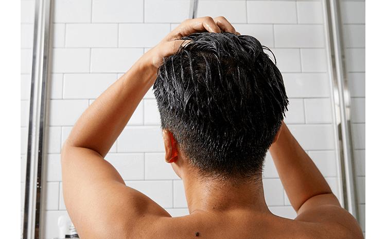バルクオムシャンプー髪質