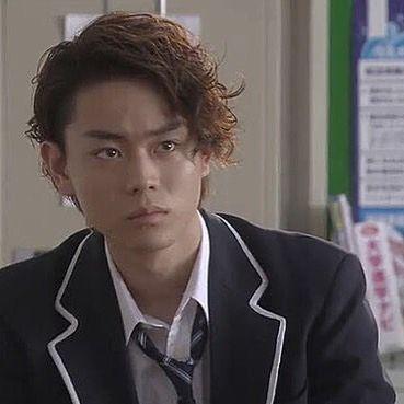 菅田将暉35歳の高校生